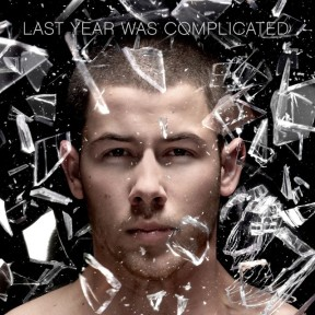 Nick Jonas - Bacon
